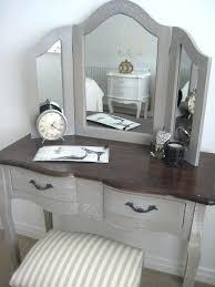 Vintage Vanity Table Vintage Style Dressing Table Mirror U2013 Designlee Me