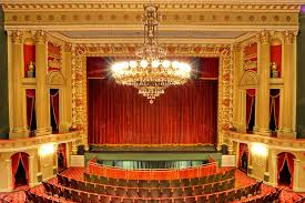 most beautiful theaters in the usa 14 historic american theaters architectural digest