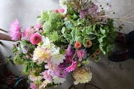 questions to ask before deciding to do your own wedding flowers