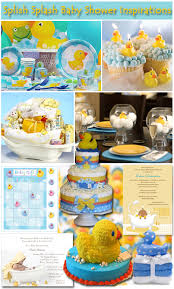 Rubber Ducky Baby Shower Centerpieces by Leah U0027s Rubber Ducky Shower Rubber Ducky Shower Pinterest