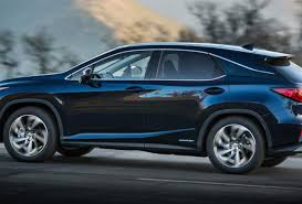 lexus rx interior 2015 2016 lexus rx 350 and rx 450h new look and feel for the