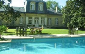 chambres d hotes aignan chambre d hôtes à loubès sarl château aignan 33