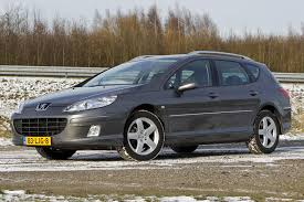 peugeot 407 sw final round peugeot 407 sw 2 0 hdi auto types