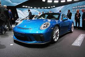 rear wings porsche now has a 911 gt3 just for you u2013 the 911