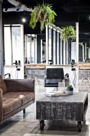 Industrial Home Interior Design by Best 25 Industrial Salon Ideas On Pinterest Industrial Salon