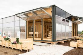 solar decathlon 2017 inside 11 sustainable homes curbed the swiss team s house all photos by dennis schroeder u s department of energy solar decathlon