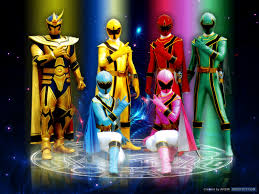 power rangers mystic force power rangers mystic force