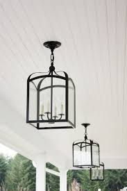 Ceiling Mount Porch Light 25 Best Ideas About Outdoor Porch Lights On Pinterest Hanging