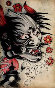 here you can find some new design about japanese tattoos