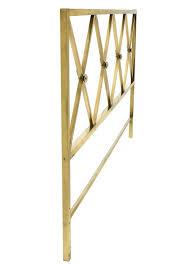 brass headboards queen size home design ideas