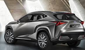 lexus suv what car future lexus models going even bonkers autoevolution
