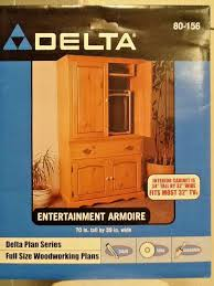 delta plan series full size woodworking plans for storage bins