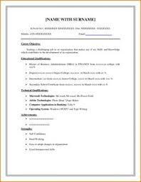 good vs bad resume adressing areas of concern pinterest