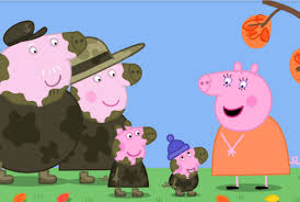 returning peppa pig u2013 tv tonight