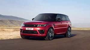 2018 range rover sport image gallery land rover usa