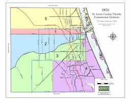 Florida Zip Code Map Map Gallery St Lucie County Fl