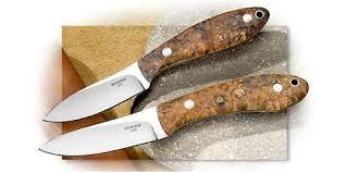 handmade custom knives wayne and ruby
