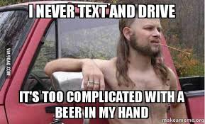 Texting While Driving Meme - hand held cell phone ban while driving general discussion forum