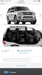 pin by missy christensen baye on ford expedition pinterest