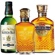 high class whiskey marketko bulletins scotch blue