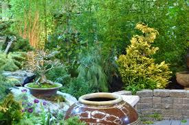 naturalistic garden trends at 2013 northwest flower and garden show