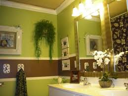 green bathroom decorating ideas green bathroom with modern and cool design ideas bathroom green