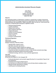 office assistant resumes executive assistant resumes administrative assistant resume sle