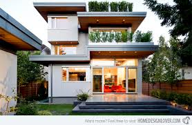 15 geometric modern home designs home design lover