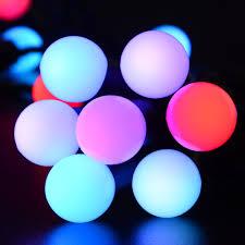 popular led christmas decorating ball buy cheap led christmas