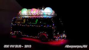 spirit halloween albuquerque nm 505 vw bus 2013 post twinkle light parade albuquerque nm youtube
