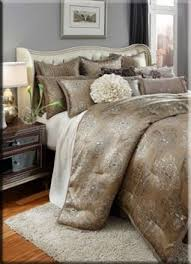 Beige Comforter 11 Luxurious Gold Bedding Sets