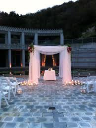 wedding arches los angeles 15 best the chuppah images on chuppah