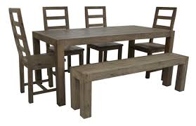 Reclaimed Timber Dining Table Coventry Salvage Grey 180 X 90cm Dining Table Sale Made Direct