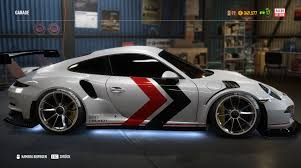 porsche gt3 rs wrap wrap editor bugs answer hq