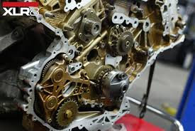 b6 b7 s4 timing chain replacement excelerate performance