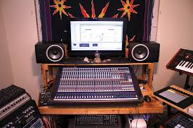 Music Studio Desk Workstation by 25 Pro Tips To Create The Perfect Studio Setup Musictech Net