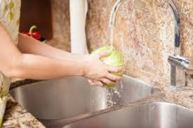 Kitchen Sink Trash Disposal by Garbage Disposal Overload Taking Care Of Your Kitchen Sink