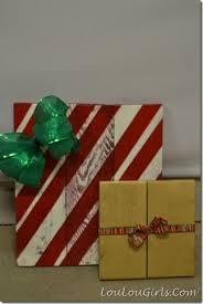Christmas Decorations Outdoor Presents by Diy Pallet Christmas Tree And Presents Diy Christmas Tree Diy