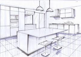 hauteur ilot central cuisine hauteur ilot central galerie avec taille ilot central avec diion