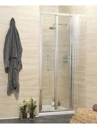 rival range 900 bifold shower door adjustment 845 900mm bifold
