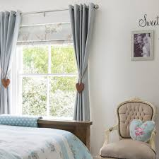 White Lined Curtains Curtains And Drapes Eyelet Curtains White Eyelet Curtains Cream