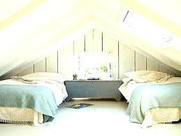bed in closet ideas attic bedroom closets btcdonors club