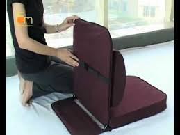 Meditation Chair Relaxing Buddha Meditation Chair With Detachable Wide Back