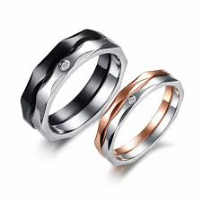 couples wedding bands couples wedding rings evermarker