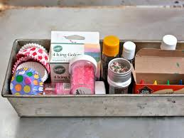 baking supply organization 6 tips for organizing your kitchen junk drawer hgtv u0027s decorating