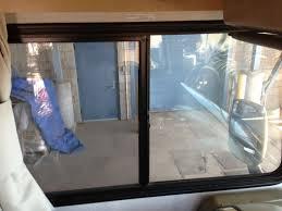 rv foggy window black seal se gi motorhome foggy window diy