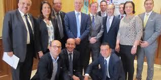 chambre de commerce tunisie election du nouveau bureau directeur de la chambre de commerce