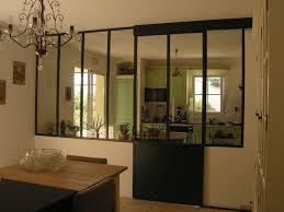 fermer une cuisine ouverte cuisine dans maison neuve constructeur ma cuisine et nous sommes