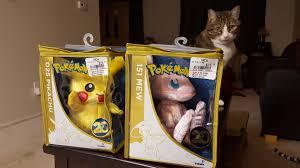 pokemon 20th anniversary small plush victini toys limited edition pikachu u0026 mew plushies available gamestop
