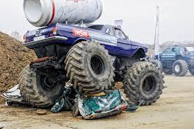 popular monster trucks chilton blog